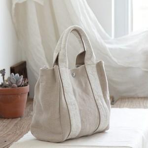 Bag Messenger Bag Handbag Bag コットン スプリング 春物 ハンドバッグ メッセンジャーバッグ (YYB0-1501903)