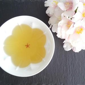 桜香るハーブティ【国産桜葉茶使用】オリジナルブレンドハーブティー〈送料無料〉