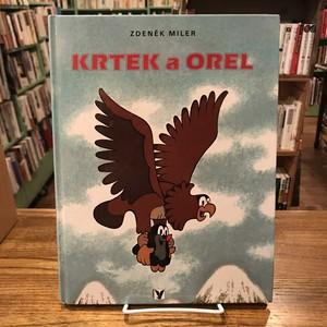 KRTEK a OREL / Zdenek Miler(ズデネック・ミレル)