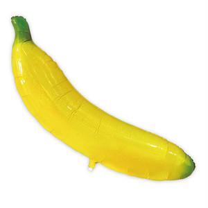 大きなバナナ風船(10枚)