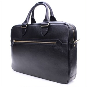 ultima 「MELLOW」 BRIEF BAG <BLACK>