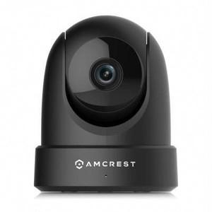 高画質屋内用監視カメラ 米AMCREST社製・IP4M-1051B