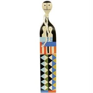 Vitra Wooden Dolls ヴィトラ ウッデンドール No.5