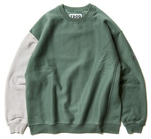 TIGHTBOOTH × KILLERBONG CYBORG CREW SWEAT XL タイトブース スウェット