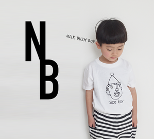 BABY + KIDS T 【nice boy】