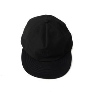 COLONY CLOTHING / BLACK DENIM LOGO CAP