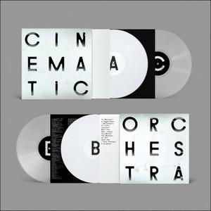 【予約】(2LP)The Cinematic Orchestra 「To Believe」数量限定カラー・ヴァイナル