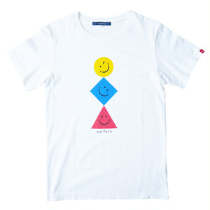 Smile ODEN Tシャツ