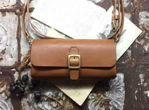 wallet bag (camel)