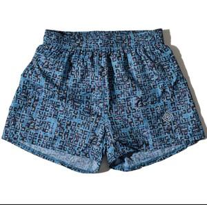 ELDORESO(エルドレッソ)Dorando Bernard Shorts(Blue)