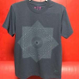 Tシャツ M islam silk