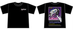 Cutlass Tシャツ(綿)3L~6L