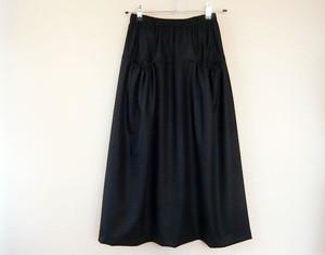 【最新作】ギャザーポケットのスカート