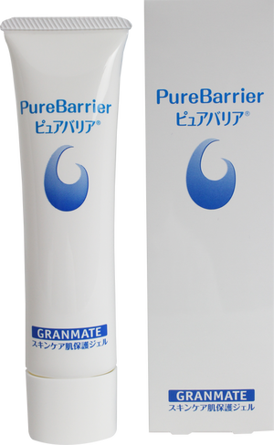 Pure Barrier(ピュアバリア) 60g