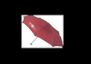 折り畳み傘「~涙は雨から川へ行き、海から空へと舞い上がる~」