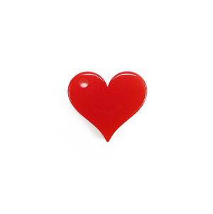 """Figure Key Holder """"Heart"""" フィギュアキーホルダー """"ハート"""""""