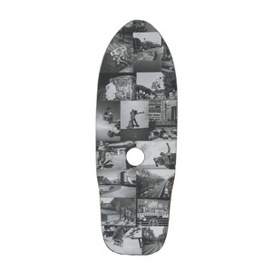 "The skateboard art work   ""80"""