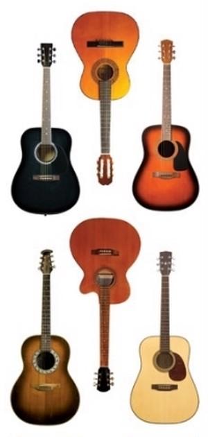 Acoustic Guitar / PH