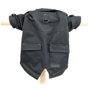 max-bone(マックスボーン) Talon Raincoat /ブラック