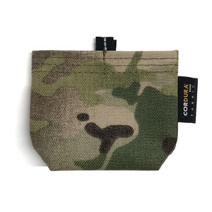 "Alwayth ""Pouch_Multicam CORDURA"" by ZEPTEPI  [Alwayth Report Exclusive] [送料無料]"