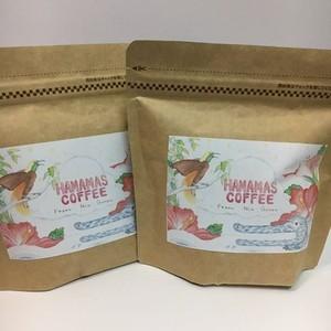 ハママスコーヒー(Hamamas Coffee)100g