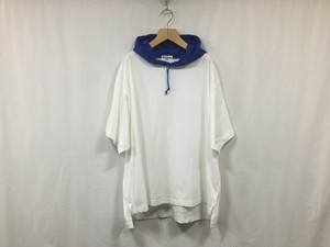 """COTTON PAN """" HOODED S/S ブルガリア """""""