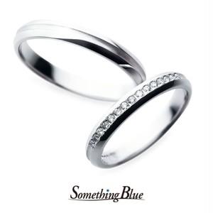 Something Blue(サムシングブルー)SP-803〈左〉