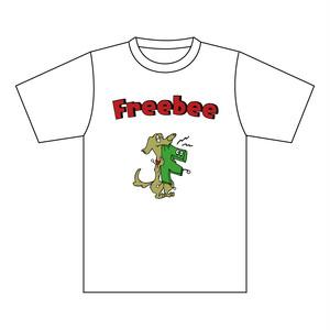 【Freebee×Hearts コラボT】WHITE