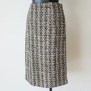ツイードスカート:REB-087 ¥22,000+tax