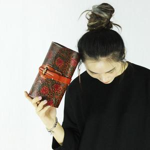 Vintage Casual Bag Leather Messenger Bag Shoulder Bag カジュアル ショルダーバッグ レザー 天然 メッセンジャーバッグ ビンテージ (YYB99-7045458)