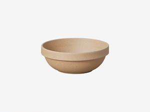 HASAMI PORCELAIN (ハサミポーセリン) Round Bowl (Natural / ナチュラル) 【185x55】HP032