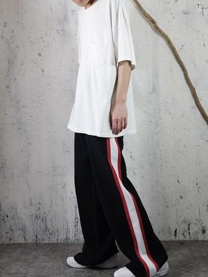 side line sweat pants