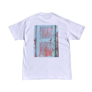 CHANCEGF MENARD TEE - WHITE