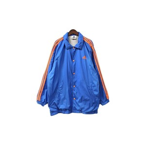 adidas - Line Coach Jacket (size - M/L) ¥8000+tax