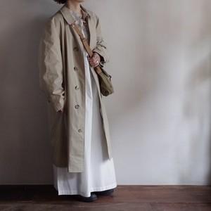 Balmacaan Coat / LONDON FOG Spring Coat / ロンドンフォグ スプリング コート