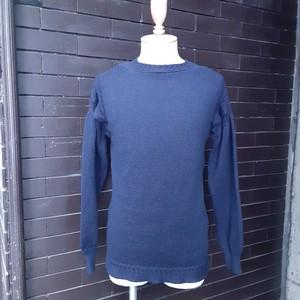 Guernsey Sweater Knit ガンジー セーター ニット