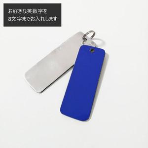 【送料無料】飛行機廃材プレート(ドッグタグ)