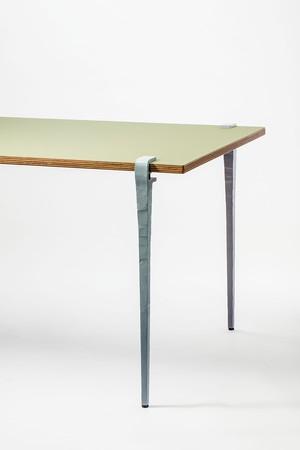 TANZO + Lino Table / Dining W1200×H700 セット品