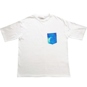 umi / ポケットTシャツ