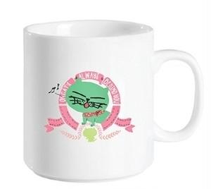 OKCAT マグカップ