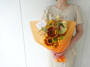6/12(土)到着分 〜〈SANTi×gui〉Father's Day ( GELATO & Flower SET )