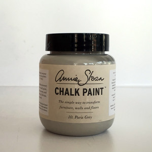 anniesloanチョークペイント ◆パリスグレー Paris Grey[10] 【100ml】