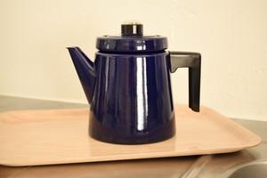 Enamel coffee pot(Anti Nurmesniemi)