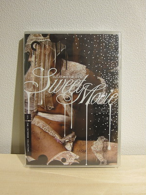 【dvd】sweet movie (邦題:スウィートムービー)/ドゥシャン・マカヴェイエフ (dusan makavejev)