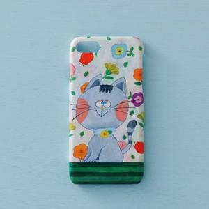 marupon スマホケース 【猫】iPhone全機種対応♪その他機種多数対応♪
