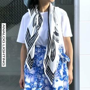 Tent Long Skirt/BLUEBERRY