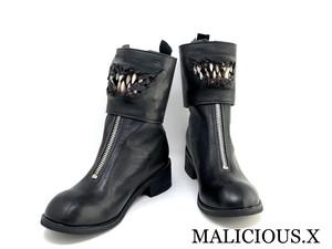 【受注生産】creature boots