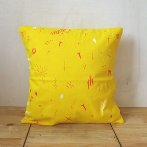 Vintage cushion cover 40x40cm