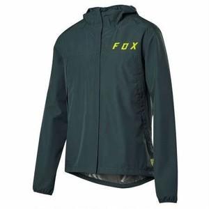 FOX / Ranger 2.5 Layer Water Jacket / エメラルド