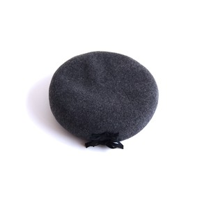 F/CE. / No.3 BERET[GREY]